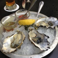 Photo taken at Willi's Seafood & Raw Bar by Tina C. on 5/21/2012