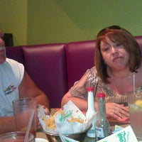 Photo taken at Papa Lopez Mexican Cantina by Erica P. on 7/6/2011