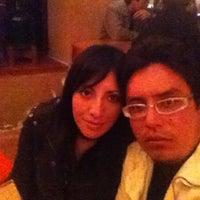 Photo taken at El Pisquerito Bar by Omar P. on 1/7/2012