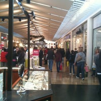 Photo taken at Mall St. Matthews by Johnny C. on 12/17/2011