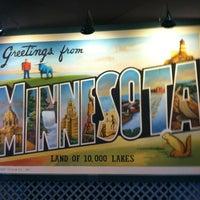 Photo taken at Minnesota History Center by J.B.J. on 4/30/2012