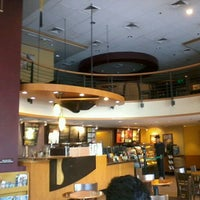Photo taken at Starbucks Coffee by José B. on 4/8/2012