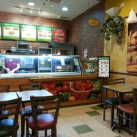 Photo taken at Subway by Willy L. on 9/7/2012