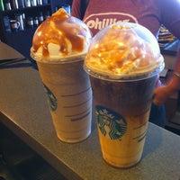 Photo taken at Starbucks by Jaleela S. on 8/23/2011