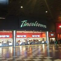 "Photo taken at Cinemark Tinseltown 16 by Robert ""Dj Rob Mix"" S. on 8/12/2012"