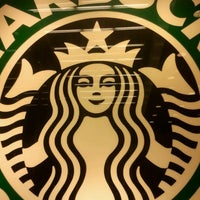 Photo taken at Starbucks by Dan R. on 3/13/2012