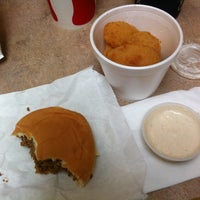 Photo taken at Tastee Inn & Out by Jody G. on 7/4/2012