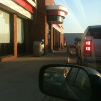 Photo taken at Chick-fil-A Rogers Avenue by Brooker B. on 1/24/2012