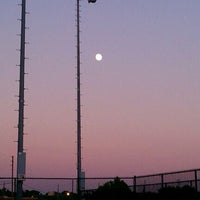 Photo taken at Gerald A. Matthews Complex by Andrea R. on 9/10/2011