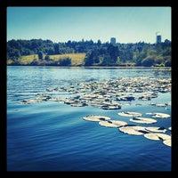 Photo taken at Deer Lake Park by Ken C. on 9/3/2012