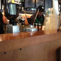 Photo taken at Starbucks by imNieta on 7/12/2012