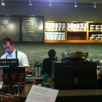 Photo taken at Starbucks by Totsaporn I. on 4/21/2012