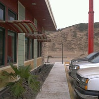 Photo taken at Chili's Coatzacoalcos by abel g. on 11/27/2011