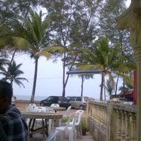 Photo taken at Restoran Pantai by Tieah M. on 8/2/2012