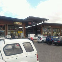 Soneike Shopping Centre