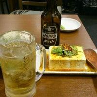 Photo taken at 金の蔵Jr. 鶴見東口店 by Jinzo T. on 1/24/2012
