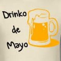 Photo taken at Drinko De Mayo by CJ U. on 5/5/2011