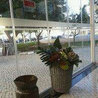 Photo taken at Pastelaria Bambu by Igor Saco A. on 1/21/2012