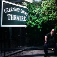 Photo taken at Greenway Arts Alliance / Greenway Court Theatre by Iliana on 7/18/2012