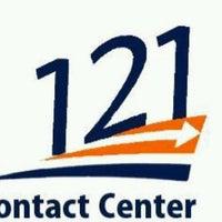 Photo taken at call center 121 kereta api by Lukman S. on 10/23/2011