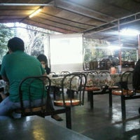 Photo taken at Lazaria Restaurant by Mohd Ikhsan M. on 12/16/2011