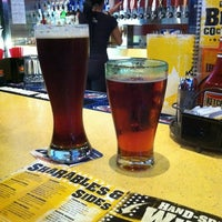 Photo taken at Buffalo Wild Wings by Kelly R. on 5/12/2012