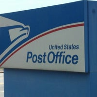 Photo taken at US Post Office by Debra R. on 7/7/2012