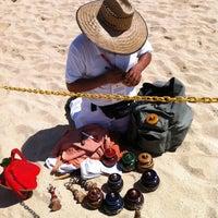 Photo taken at Bahia San Lucas by Erik G. on 10/16/2011