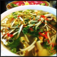 Photo taken at Good Pho You by Nina F. on 6/8/2012