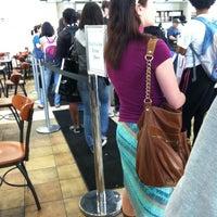 Photo taken at Starbucks by Samantha B. on 4/14/2011