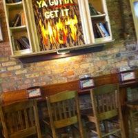 Photo taken at Potbelly Sandwich Shop by Mark W. on 3/28/2012