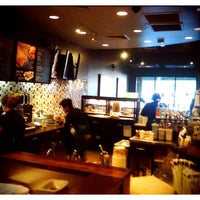 Photo taken at Starbucks by Monte K. on 5/18/2012
