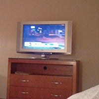Photo taken at Hilton Garden Inn Philadelphia Center City by Greyhound D. on 6/24/2011
