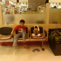 Photo taken at ACE Home Center by Syarifah H. on 12/21/2011