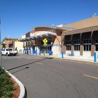 Photo taken at Walmart Supercenter by Javier F. on 3/5/2012
