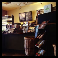 Photo taken at Starbucks by Alex G. on 10/22/2011