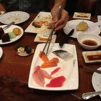 Photo taken at Tao Authentic Asian Cuisine 道 by YenSiang L. on 3/19/2012