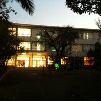 Photo taken at Universidade do Vale do Rio dos Sinos (Unisinos) by Marcelo D. on 9/29/2011