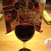 Photo taken at Olive Garden by Rachael W. on 1/12/2012