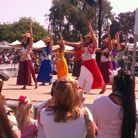 Photo taken at PIFA (Pacific Islander Festival) by Wes M. on 9/24/2011