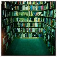 Photo taken at Half Price Books by Alec R. on 2/8/2011