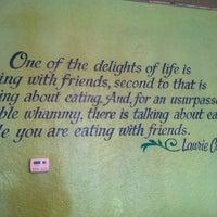 Photo taken at The Lemon Wedge by David O. on 6/3/2011