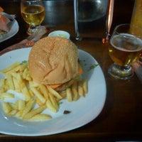 Photo taken at Prime Burger by Fernando Dias D. on 12/11/2011