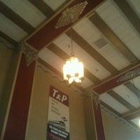 Photo taken at T&P Tavern by Adam V. on 2/18/2012