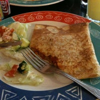 Photo taken at Creperie Cila by Gilles on 8/15/2012