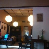 Photo taken at Warung Pasta by wage I. on 8/13/2012