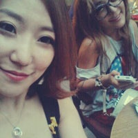 Photo taken at Dys Bar by Sung Ah K. on 7/7/2012