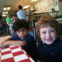 Photo taken at Carmine's Pizzeria by david b. on 3/25/2012