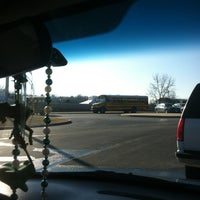 Photo taken at Parkway West Middle School by Tresha B. on 2/6/2012