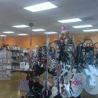 Photo taken at Aly Am Paperie Stationery & Gifts by Veronica M. on 4/18/2012